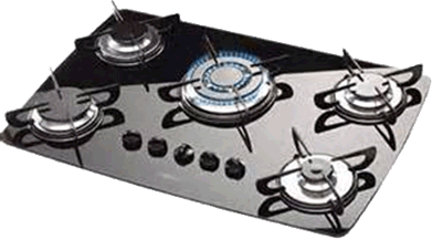 Gas Or Electric Cooktop Repair In Bowie Maryland And
